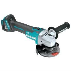 Makita XAG03Z 18V LXT Cordless Lithium-Ion 4-1/2 in. Brushle