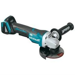 Makita XAG06Z 18V LXT Cordless Lithium-Ion Brushless 4-1/2 i