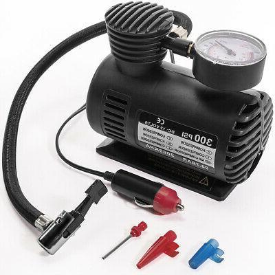 xtremepowerus 250 psi 12v mini air compressor
