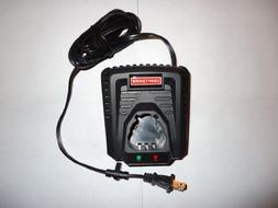 Craftsman 12 Volt Lithium-ion Battery Charger for Nextec 12