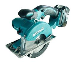 Makita 18V LXT Cordless Metal Cutting Saws - 18v lxt lith cr