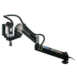 """M12  Tapping Machine - 40""""  Reach Pantographic Arm and Colle"""