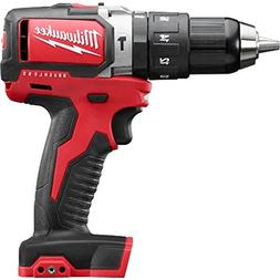 "Milwaukee 2702-20 M18 ½"" Compact Brushless Hammer Drill/Dri"