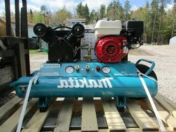 Makita MAC5501G 5.5 HP 100 PSI V-Twin Big Bore Gas Portable
