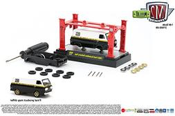 M2 Machines 1:64 Model Kit Release 9 1965 Shelby Ford Econol
