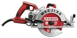Skilsaw Magnesium Lightweight Worm Drive Circular Saw — 7