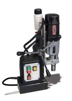 """Baileigh MD-6000 Magnetic Drill, 110V, 3"""" Cutter Depth, 2-3/"""