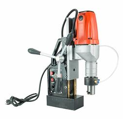 "Steel Dragon Tools MD40 Magnetic Drill Press with 1-1/2"" Bor"