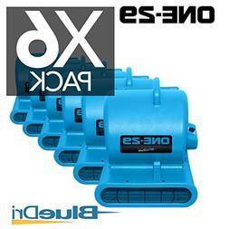 BlueDri® Mega Pack 1 | 8 BD76 Commercial Dehumidifiers 90 O