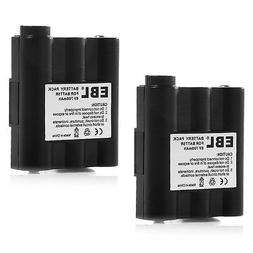 2x Pack of Midland LXT-350 Battery - Replacement for Midland