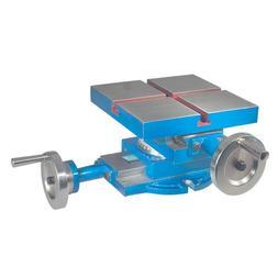 TTC Milling & Drilling Table - Model .: Y555-005 Base Dimens