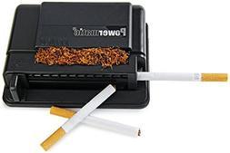 Powermatic Mini Automatic Cigarette Tamping Machine by Power