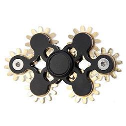 Solvang HOT Mini Finger Toy Fidget Spinner Cool Style