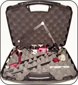 Miter Marker/Imager Combo Case In Carrying Case