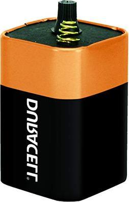 Duracell MN908 Duracell Coppertop Alkaline Lantern Battery,