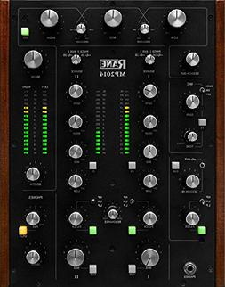 Rane MP2014 2-channel Rotary Mixer