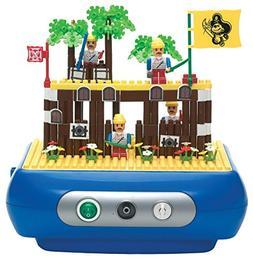Drive Medical MQ0073 Pirate Island Building Block Kit for MQ