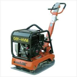 Multiquip MVH150VGH Honda GX200 Reversible Plate Compactor,