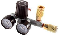 N082939SV Porter Cable Air Compressor Regulator Manifold  C2