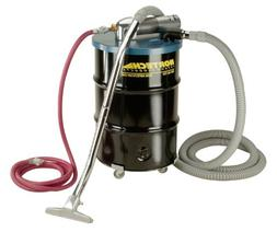 Nortech N551DCP D Vacuum Unit with 1.5-Inch Inlet and Powder