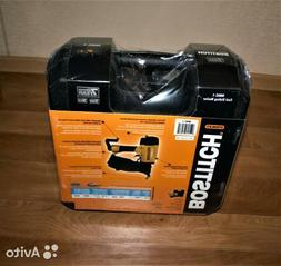 BOSTITCH N66C1 Air Siding Nailer, Full Rnd,15 Deg