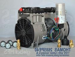 NEW 110V THOMAS 2685PE40 3/4HP LAKE FISH POND Pump Aerator w
