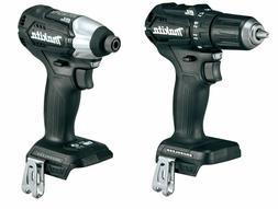 New Makita 18 Volt Brushless Driver Drill 1/2 XFD11Zb XDT15Z