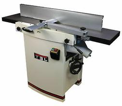 NEW Jet 708476 12 In. Planer /Jointer with Helical Head