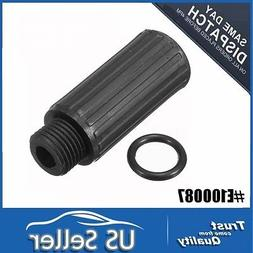 NEW Air Compressor Oil Cap Plug #E100087 For Craftsman Colem