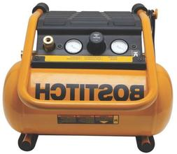 NEW BOSTITCH BTFP01012 SUITCASE STYLE 2.5 GALLON 150PSI AIR