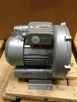 NEW ELMO NASH SIEMENS REGENERATIVE BLOWER, 2BH11007AH06, SAL