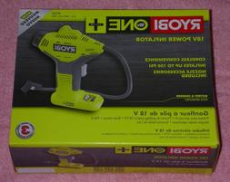 *NEW IN BOX* Ryobi P737 18V Cordless Portable Air Compressor