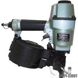 Hitachi NV65AN 2-1/2-Inch Coil Pallet Nailer