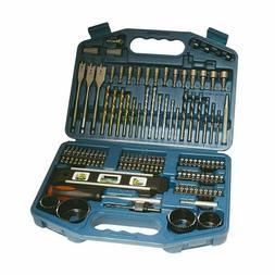 Makita P-67832 101 Piece Drill Bit Screwdriver Accessory Set