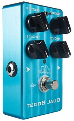 Suhr P-DUALB Dual Channel Clean Boost/Buffer/Line Driver