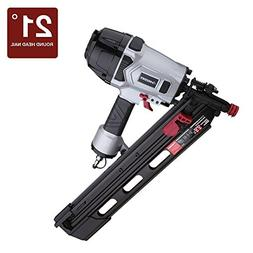 New Home Tool Durable Quality Pneumatic 3-1/2 in. Full-Head