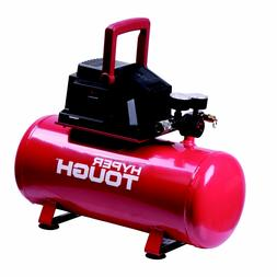 portable air compressor 3gallon hotdog home garage