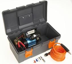 Portable Air Compressor, 12V