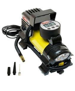 Portable Air Compressor Pump, Digital Tire Inflator EPAUTO 1