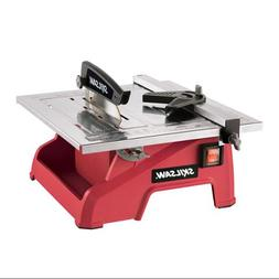 SKiL 3540-01 Portable Bench-Top 4.2-Amp 7in. Wet Tile Cutter