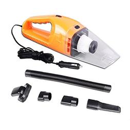 COSSCCI Car Vacuum Cleaner High Power, DC 12V ,120W Portable