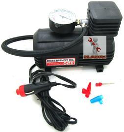portable mini air compressor electric