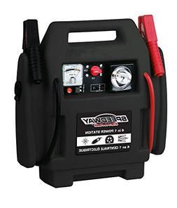 Speedway 7226 4-in-1 Portable Power Station