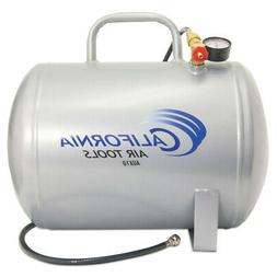 10 Gallon Portable Steel Air Tank