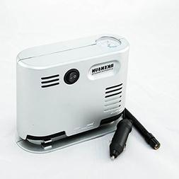 Kensun Portable Travel High Pressure Air Compressor/Inflator
