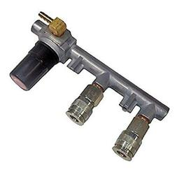 Porter Cable Air Compressor Manifold Part: # A13369 - Free S