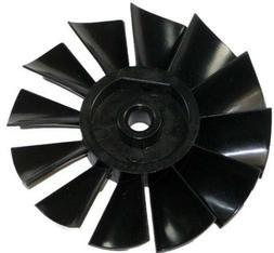 Porter Cable C2002 Air Compressor OEM 8mm Motor Fan # D24595