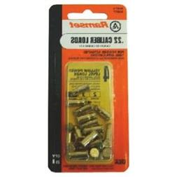 Ramset Powder Load 0.22 Caliber Yellow 25/Pack
