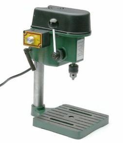 TruePower 01-0822 Precision Mini Drill Press with 3 Range Va