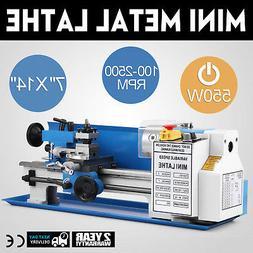 Metal Lathe | Air-compressor